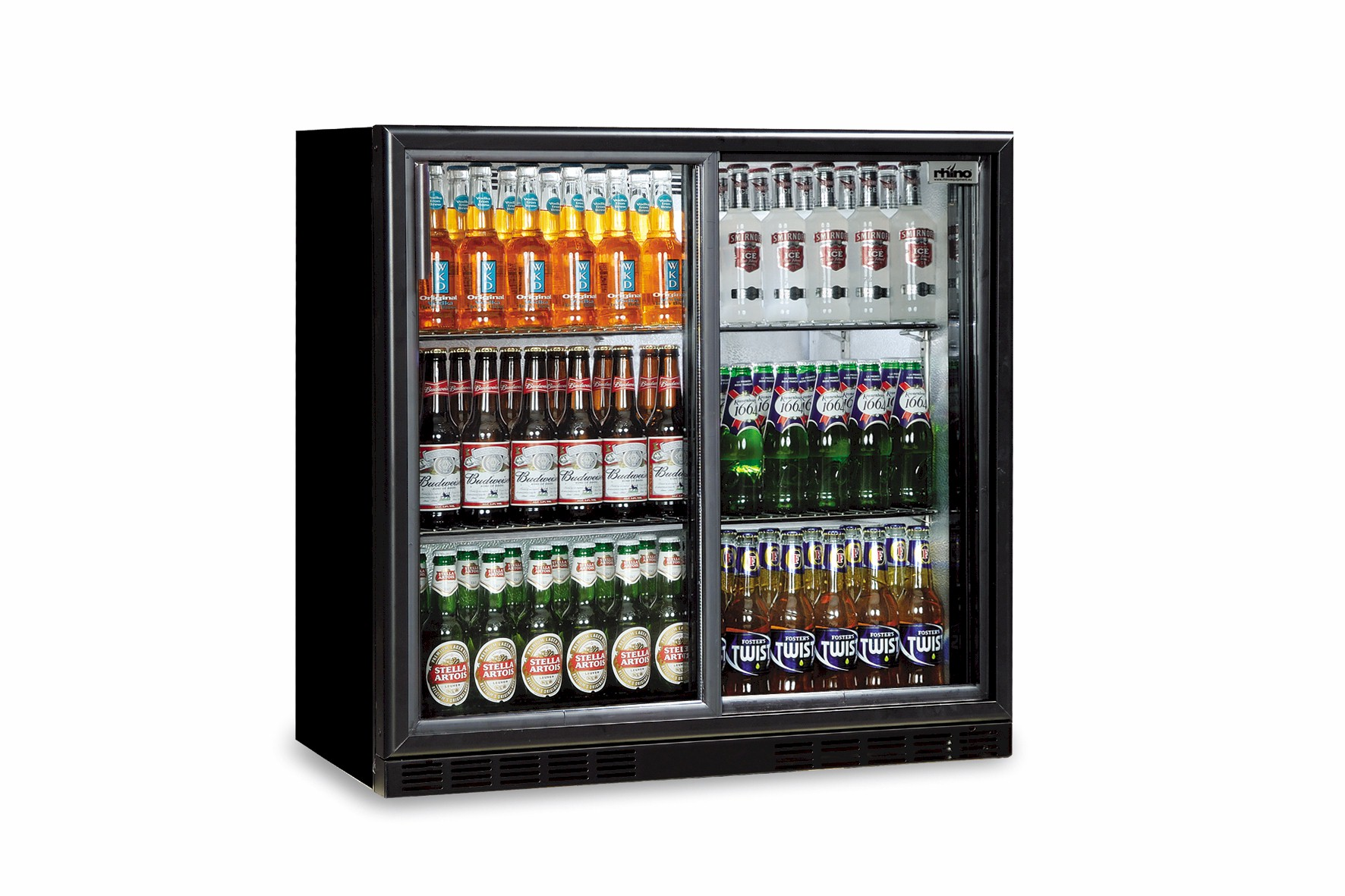 Image Result For Clean Stainless Steel Refrigerator